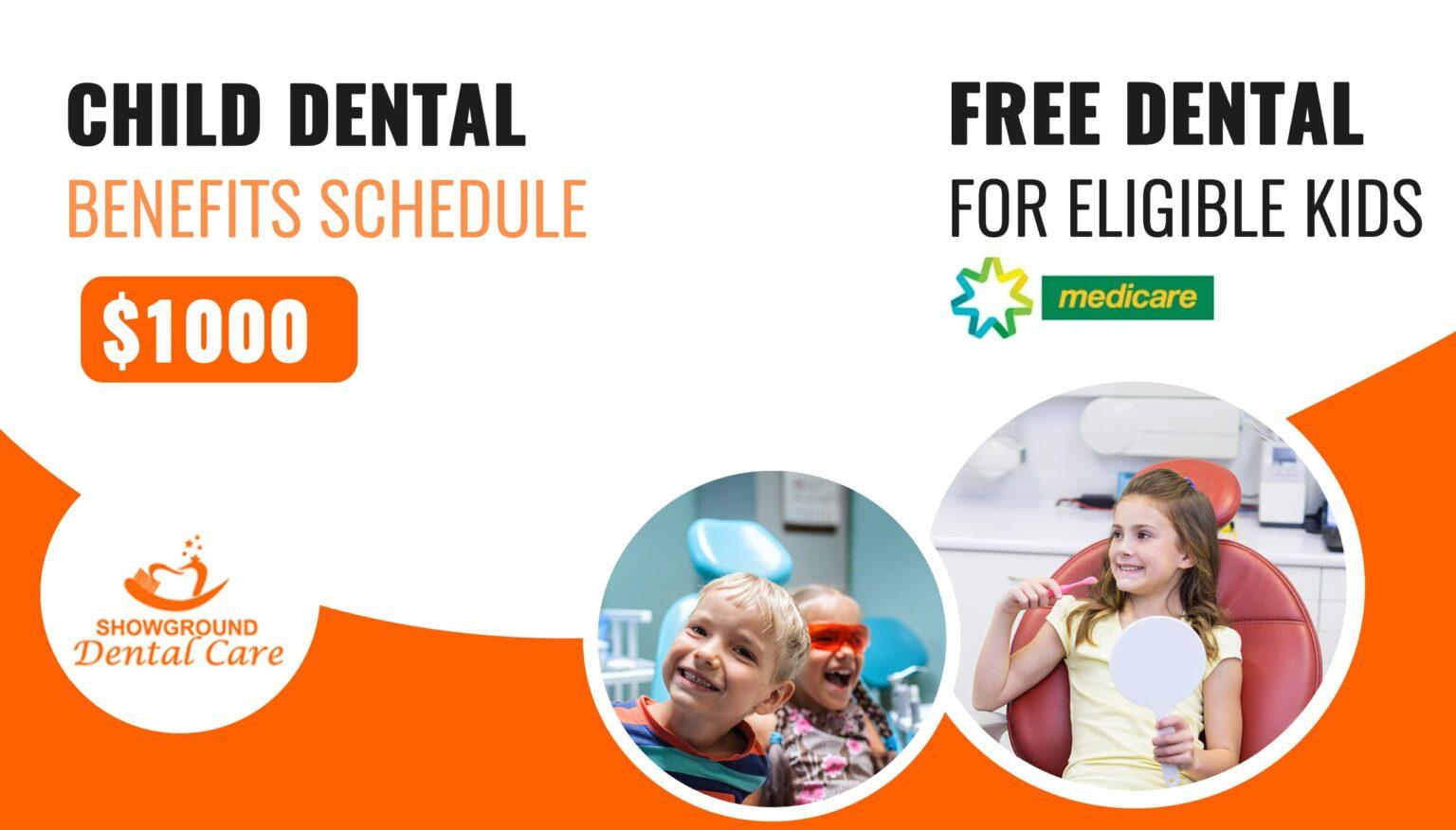 children-dental-benefit